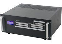 Seamless 8x8 HDMI Matrix Switcher w/iPad & Android App in 18x18 Chassis
