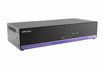 SmartAVI HDN-4Duo-S 4-Port Dual Head HDMI KVM Switch