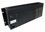 SmartAVI RK-XTP-RX16S 16 Card Chassis with UXGA, CAT5 Receiver