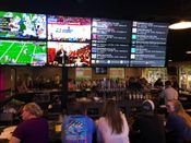 Sports Bar TV Package Systems