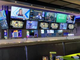 Sports Bar TV Systems