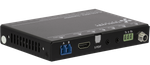TechLogix Networx TL-FO2-HDC2 HDMI 2.0 & Control over Two Fiber Optic Cable Extender