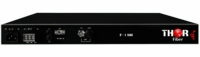 Thor Broadcast F-1SDI-3G-TxRx-RM 1 SD/HD 3G-SDI Over Single Fiber