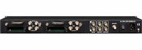 Thor Broadcast H-IRD-V4s Quad Tuner and Multiplexer