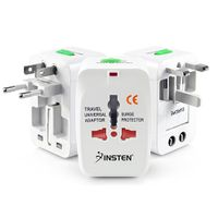 Universal World Wide Travel Charger Adapter Plug