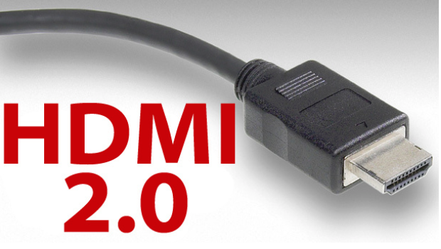 WolfPack 1x8 HDMI Splitter with HDCP 2.2