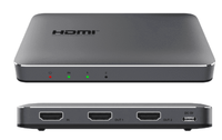 WolfPack™ 8K 2x1 HDMI Switcher - Out Of Stock