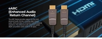 WolfPack Long 8K HDMI Cables