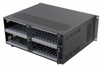Used WolfPack Empty 18x18 Modular Matrix Chassis