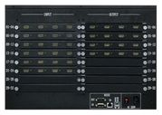 4K 24x16 HDMI Matrix Switcher w/Remote