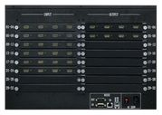 4K WolfPackLite 24x8 HDMI Matrix Switcher with Control4 Drivers
