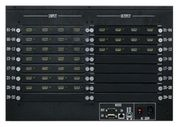 4K WolfPackLite 28x12 HDMI Matrix Switcher with Control4 Drivers