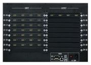 4K WolfPackLite 28x4 HDMI Matrix Switcher with Control4 Drivers