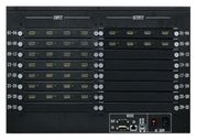 4K WolfPackLite 28x8 HDMI Matrix Switcher with Control4 Drivers