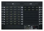 4K WolfPackLite 32x8 HDMI Matrix Switcher with Control4 Drivers