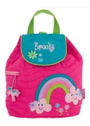 Backpack for Kids Monogram
