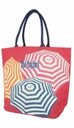 Carry All Large Beach Tote