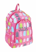 Cute Backpack for School Girl