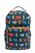 Dinosaur Backpack | Monogram