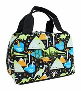 Dinosaur Lunch Bag | Personalized