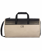 Duffel Gym Bag | Personalized | Monogram