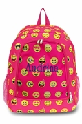 Emoji Backpack | Monogram