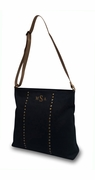 Fashion Canvas Tote Bag for Woman | Monogram