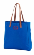 Game Day Classic Tote Bag | Monogrammed - 5 colors