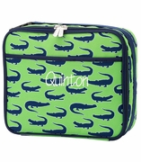 Kids Lunch Tote - Gator
