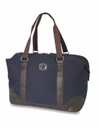 Large Canvas Duffle Tote Bags