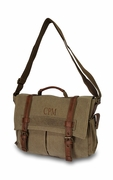 Men's Carry-all Messenger Bag
