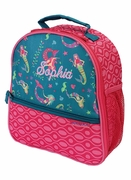 Mermaid Lunch Tote | Personalized