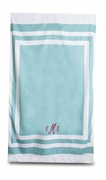 Microfiber Beach Towel | Monogram | Personalized