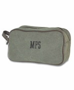 Monogram Men's Toiletry Bag | Personalized