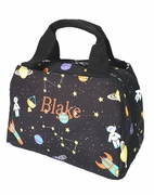 Outer Space Lunch Bag | Personalized