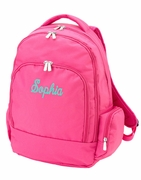 Personalized Backpacks for Girl