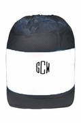 Personalized Mesh Laundry Bag