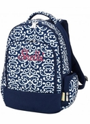 Personalized Pattern Backpack