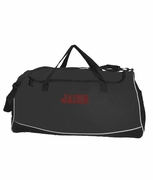 Personalized Sport Bags - Black