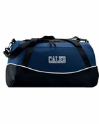 Personalized Sport Duffel Bags - 3 Colors