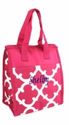 Women's Lunch Bag Insulated  | Monogram