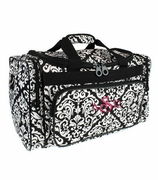 Women's Weekend Tote - Black Diamond