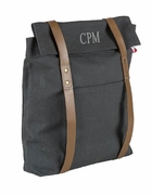 Work Messenger Field Tote Bag