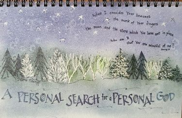 Personal Search Journal