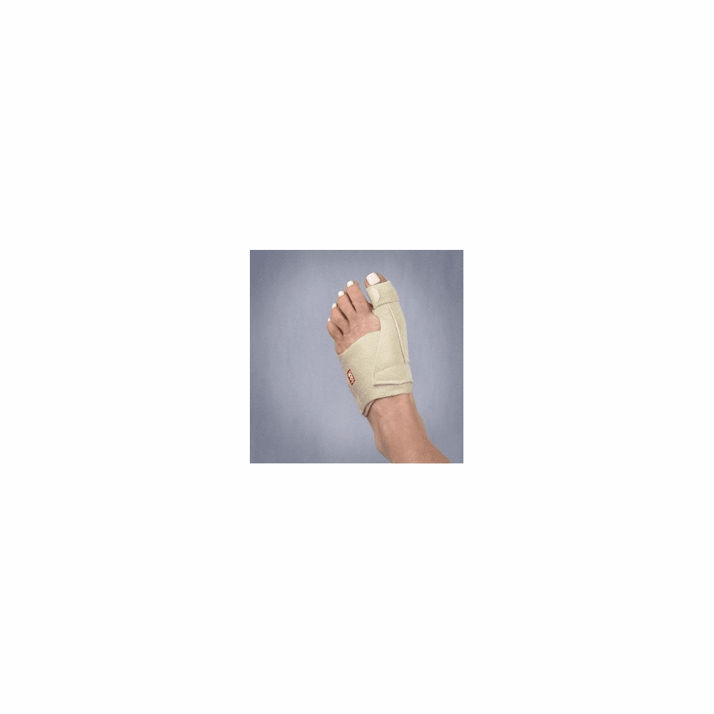 3 Point Products Bunion-Aider Hallux Valgus Correction Splint in Beige