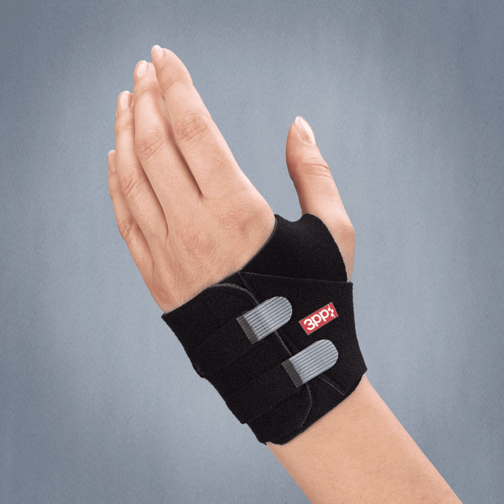 3-Point Products Carpal Lift Support Brace
