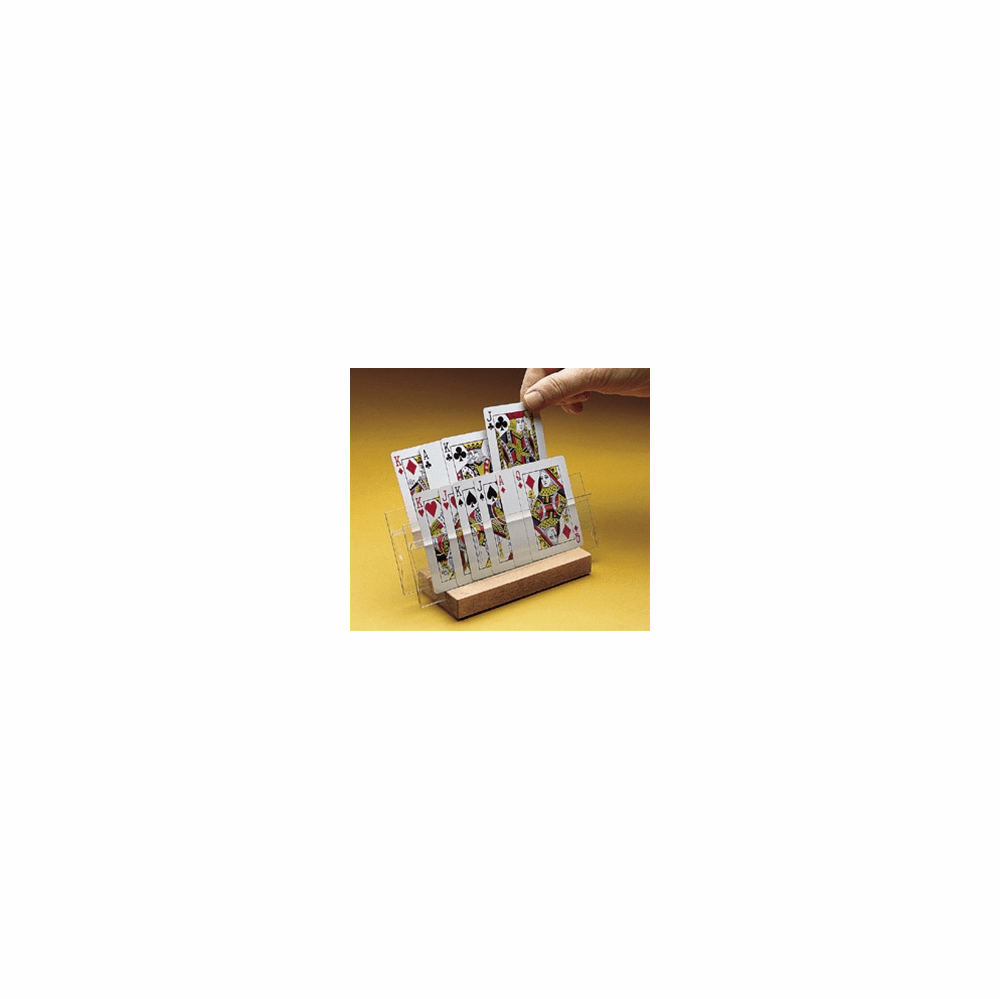 Ableware Playing Card Holder #712540112
