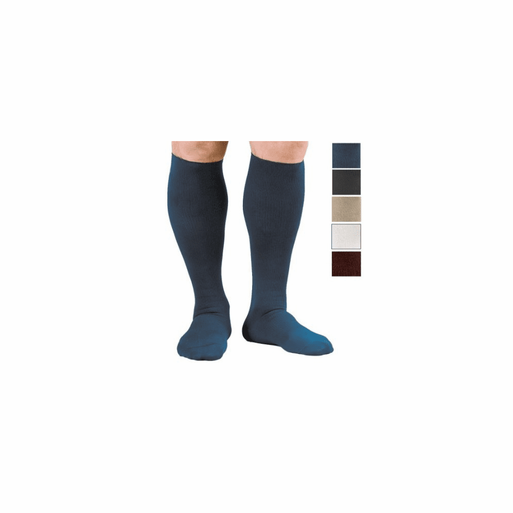 Activa Mens Compression Dress Socks 20-30mm