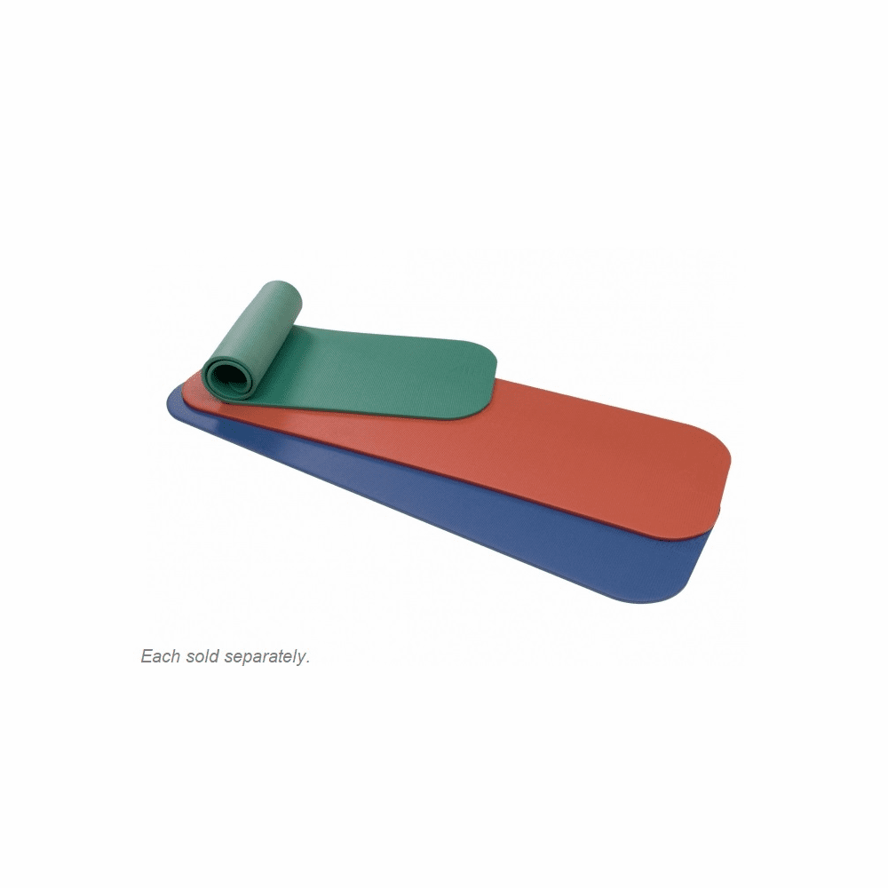 """Airex Coronella Professional Quality Exercise Mat - 72""""L x 23"""" W x .6""""H"""