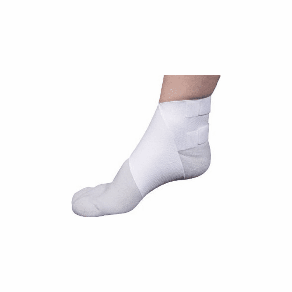 BodySport Figure 8 Elastic Ankle Wrap